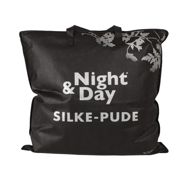 Silkepude fra Night & Day