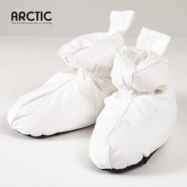 Dunsokker fra Arctic & Nordisk Tekstil