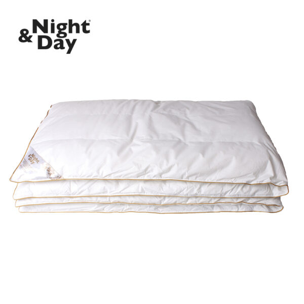 Night & Day Moskusdyne