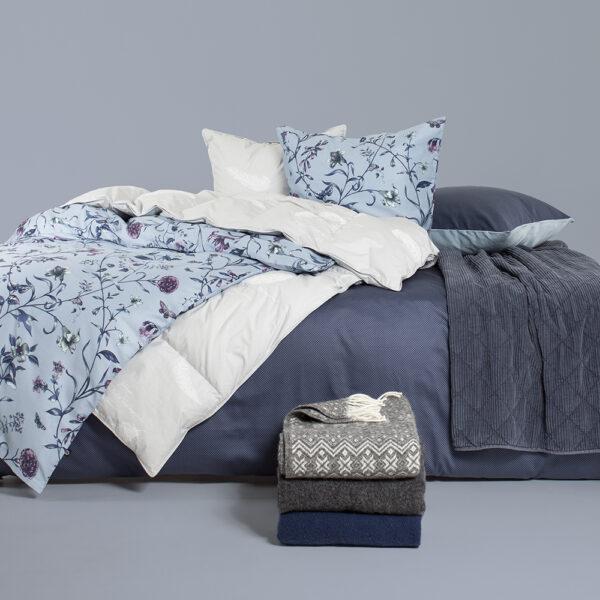 Boligtekstiler fra Arctic & Nordisk Tekstil