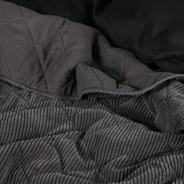 Sengetæppe fra Night & Day