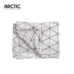 Plaid Nordic - ARCTIC