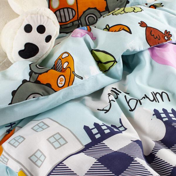 Gustav Gris sengesæt fra ARCTIC
