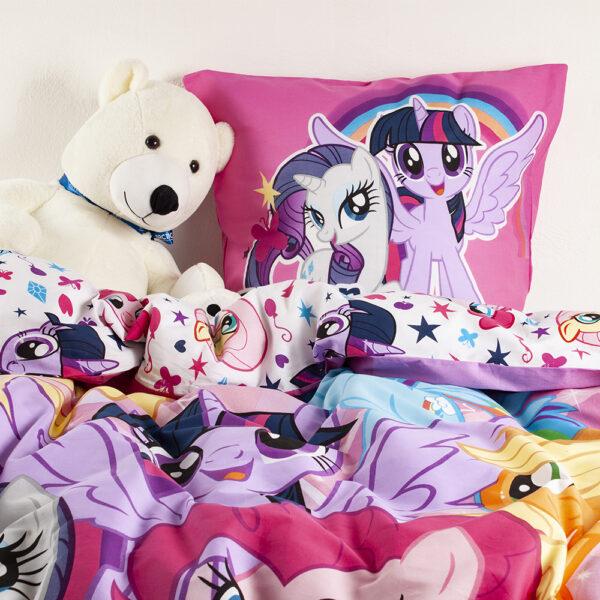My Little Pony sengesæt fra ARCTIC