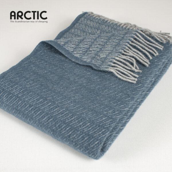Uldplaid Saga fra Arctic