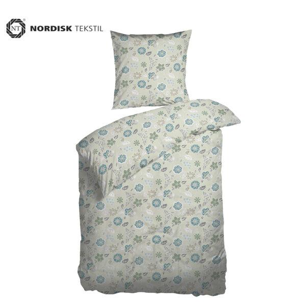Delhi sengesæt fra Nordisk Tekstil