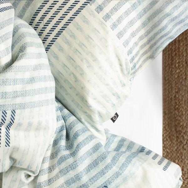 Sengesæt Robbie fra Nordisk Tekstil