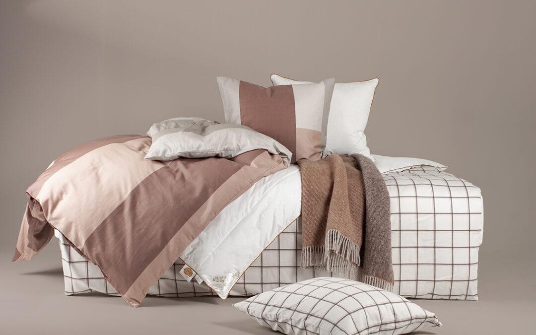 ARCTIC & Nordisk Tekstil