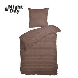 Sengesæt Ask fra Night & Day