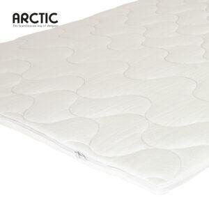 Topmadras latex fra ARCTIC