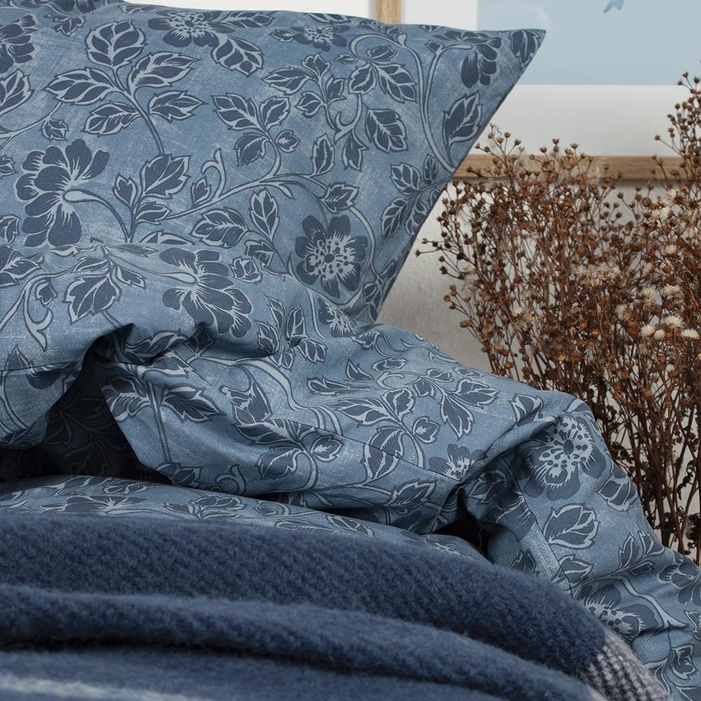Økologisk sengesæt LEONORA fra Nordisk Tekstil